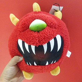 Плюшевая игрушка Какодемон - Doom
