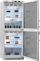 Холодильник фармацевтический POZIS ХФД-280 метал. двери