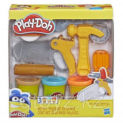 Hasbro Play-Doh Набор Инструментов