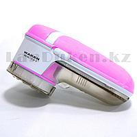 Машинка для удаления ворса Waken WK 101 (розовая)