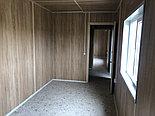 Контейнер 40ф Морской Жилой, фото 5