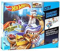 """Hot Wheels """"Охота на акулу"""" серии """"Измени цвет"""""""