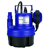 Дренажный насос JEMIX GSGP-400 (2 мм - уровень откачиваемой воды от пола)