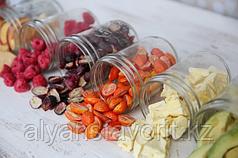 Комплект оборудования для производства сушеных фруктов и овощей ИПКС-0604, произв. 140 кг/цикл