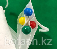 Респираторная маска с клапаном, фото 3