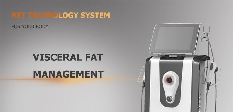 Система управления висцеральным жиром