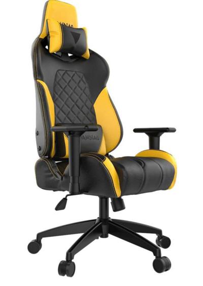 Игровое кресло GAMDIAS ACHILLES E1 L B  v2