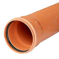 Труба канализационная 168,28 мм