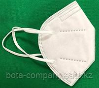 Респираторная маска без клапана, фото 2