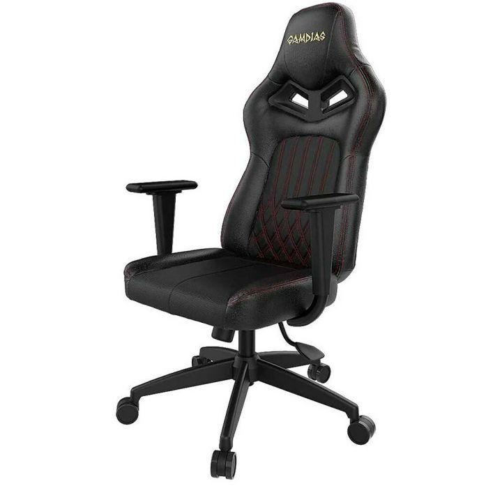 Игровое кресло GAMDIAS ACHILLES E3 L B