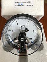 ДМ2010ф Электроконтактный манометр 0-10Мпа