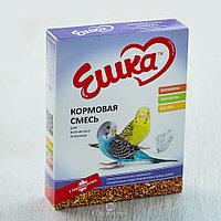 """Кормовая смесь """"Ешка"""" для волнистых попугаев, 400 гр. (с минералами)"""