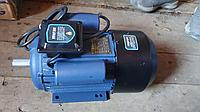 Электродвигатель 2.2 киловатта