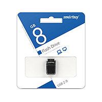 USB-накопитель Smartbuy 8GB ART Black