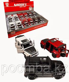 Машинка Brabus 700