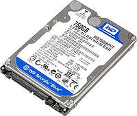 """HDD 750GB 2.5'"""""""