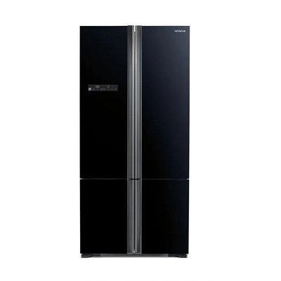 Холодильник Hitachi R-WB730PUC5GBK