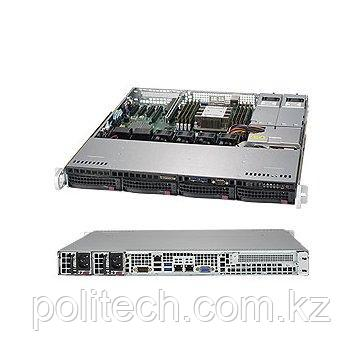 SuperServer 5019P-MTR, SUPERMICRO