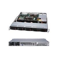 SuperServer 1029P-MTR, SUPERMICRO