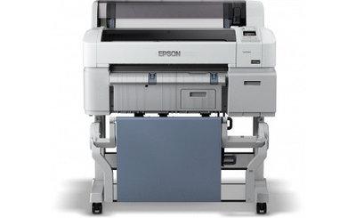 Плоттер Epson SureColor SC-T3200, белый