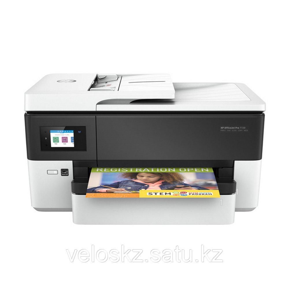 HP МФУ HP OfficeJet 7720 Wide A3, струйн, цветн Y0S18A