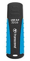 Transcend Флеш накопитель 32GB 3.1 Transcend TS32GJF810 синий