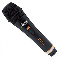RITMIX Микрофон RITMIX RDM-131 черный