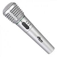 RITMIX Микрофон RITMIX RWM-100 черный