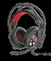 Trust Наушники проводные Trust GXT 353 Vibration Headset for PS4 черный