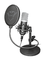 Trust Микрофон Trust GXT 252 EMITA STREAMING MICROPHONE USB