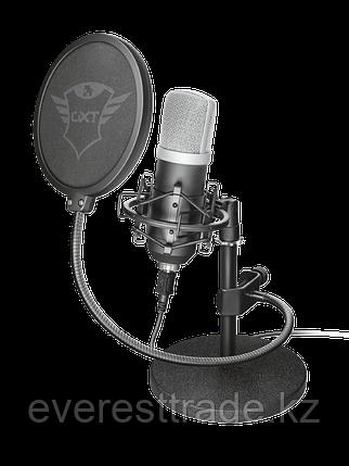 Trust Микрофон Trust GXT 252 EMITA STREAMING MICROPHONE USB, фото 2