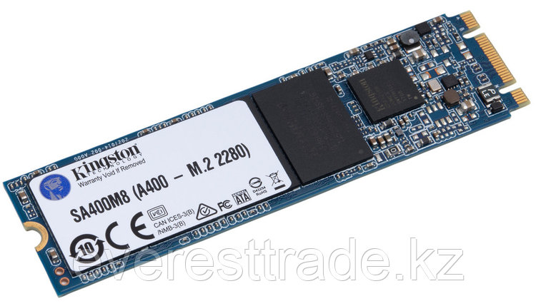 Kingston Жесткий диск SSD 240GB Kingston SA400M8/240G M2 2280, фото 2