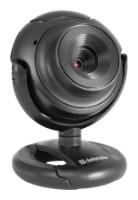 Defender Веб камера Defender C-2525HD черный