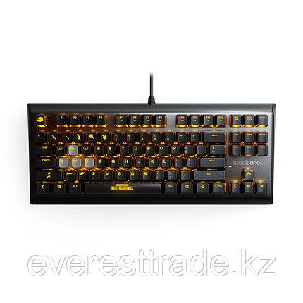Steelseries Клавиатура проводная Steelseries Apex M750 TKL PUBG Edition, фото 2