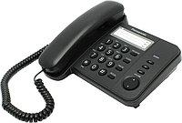 Panasonic Телефон проводной PANASONIC KX-TS2352 RUB