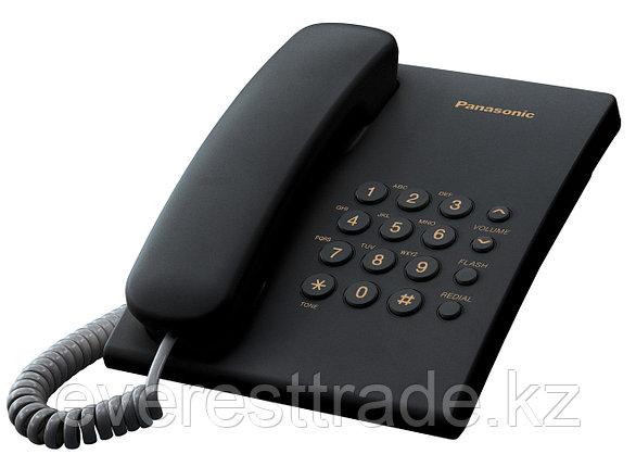Panasonic Телефон проводной PANASONIC KX-TS2350 САВ, фото 2