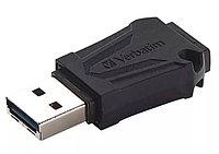 Verbatim Флеш накопитель 64GB 2.0 Verbatim 049332 черный