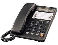 Panasonic Телефон проводной PANASONIC KX-TS2365 RUB