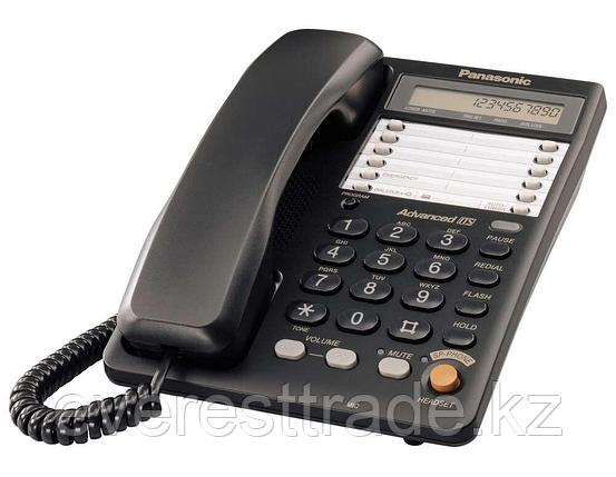 Panasonic Телефон проводной PANASONIC KX-TS2365 RUB, фото 2
