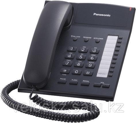 Panasonic Телефон проводной PANASONIC KX-TS2382 RUB, фото 2