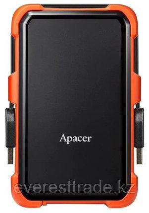 Apacer Жесткий диск внешний 2,5 1TB Apacer AP1TBAC630T-1, фото 2