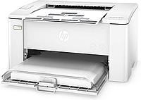 HP Принтер HP LaserJet Pro M102a (A4) G3Q34A