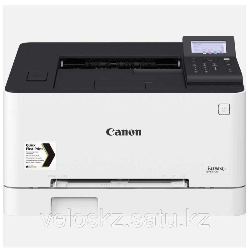 Canon Принтер Canon i-SENSYS LBP621Cw A4  3104C007