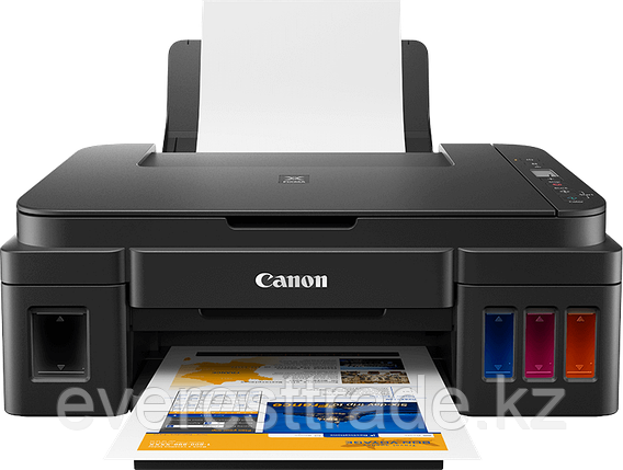 Canon МФУ Canon PIXMA G2411 А4, 2313C025, фото 2