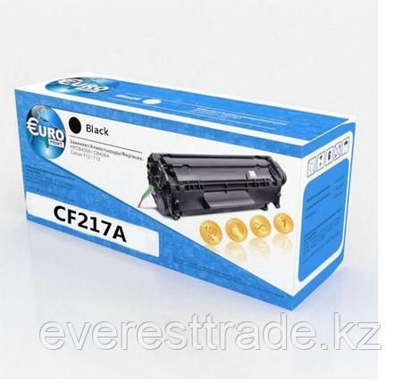 Euro Print Картридж Euro Print CF217A, 1.6k Чип, фото 2