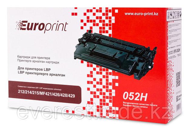 Euro Print Картридж Euro Print CF226A/Canon 052  3.1k Чип, фото 2