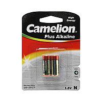 Camelion Батарейки CAMELION, LR1-BP2 - N, Alkaline, 2 шт