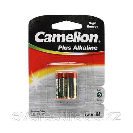 Camelion Батарейки CAMELION, LR1-BP2 - N, Alkaline, 2 шт, фото 2