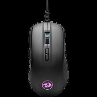 Redragon Мышь проводная Redragon Stormrage (черный) USB, 7 кнопок, 10000 dpi