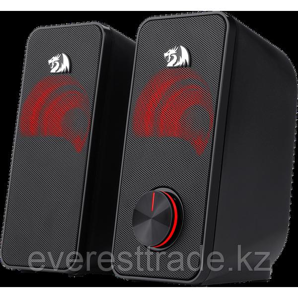 Redragon Колонки проводные 2.0 Redragon Stentor, USB